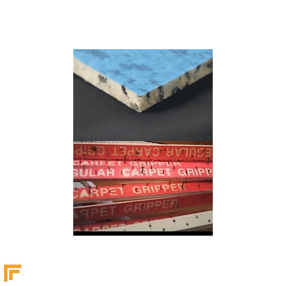 Stair Carpet Grippers Amp Underlay Package Carpet Runners Uk
