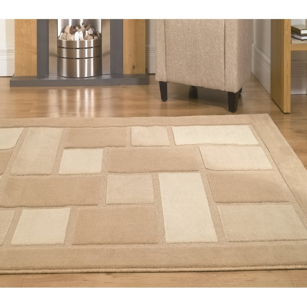 Visiona Soft 4304 79 Beige Rug Only Available At Carpet
