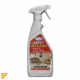 All Over Carpet Cleaner 750ml - Cleaning spray