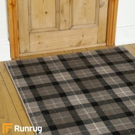Campbelltown Stone/Walnut Runner