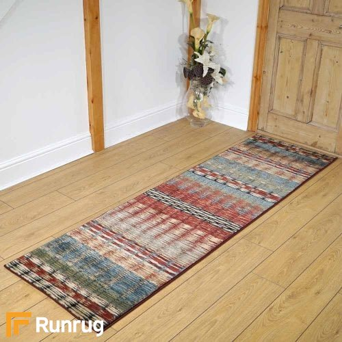 Florenza Bookcase Rug Runners