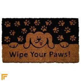Kentwell Wipe Your Paws