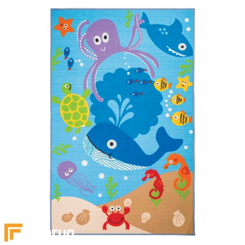 Matrix Kiddy - Under The Sea Blue