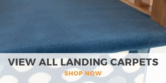 Matching Landing Carpet
