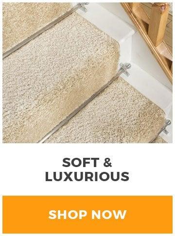 Soft & Luxurious