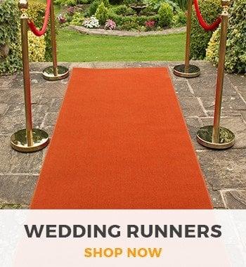 Wedding Runners