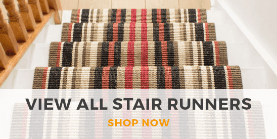 Stair runners 1