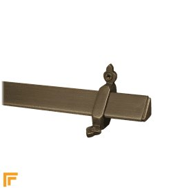 Royal Antique Bronze Vue Stair Rod