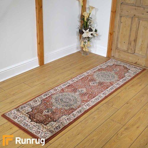 Royal Classic Cream P Rug Runners