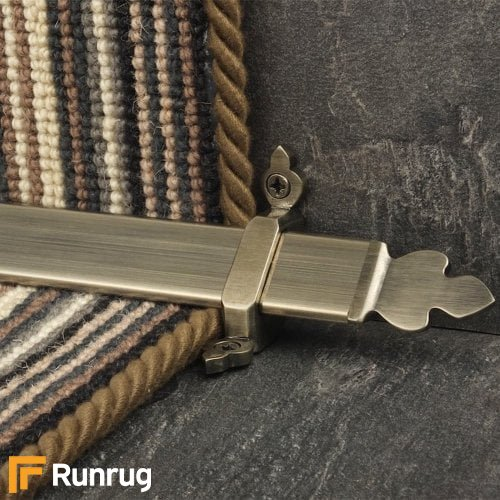 Royal Pewter Beaumont Stair Rod