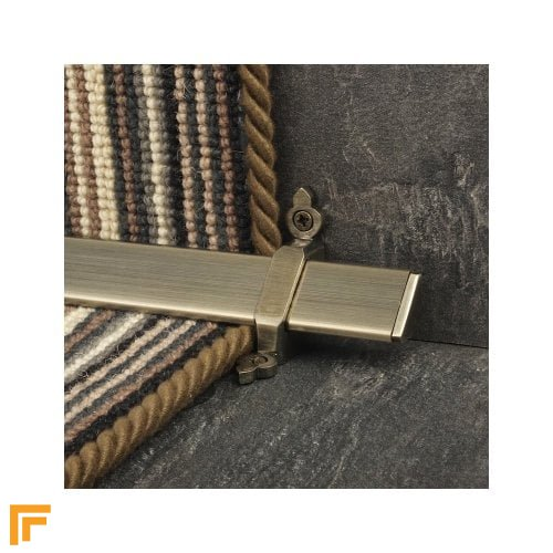 Royal Pewter Vue Stair Rod
