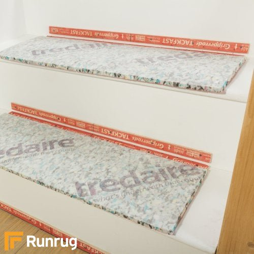 Underlay & Gripper Pack - 14 stairs