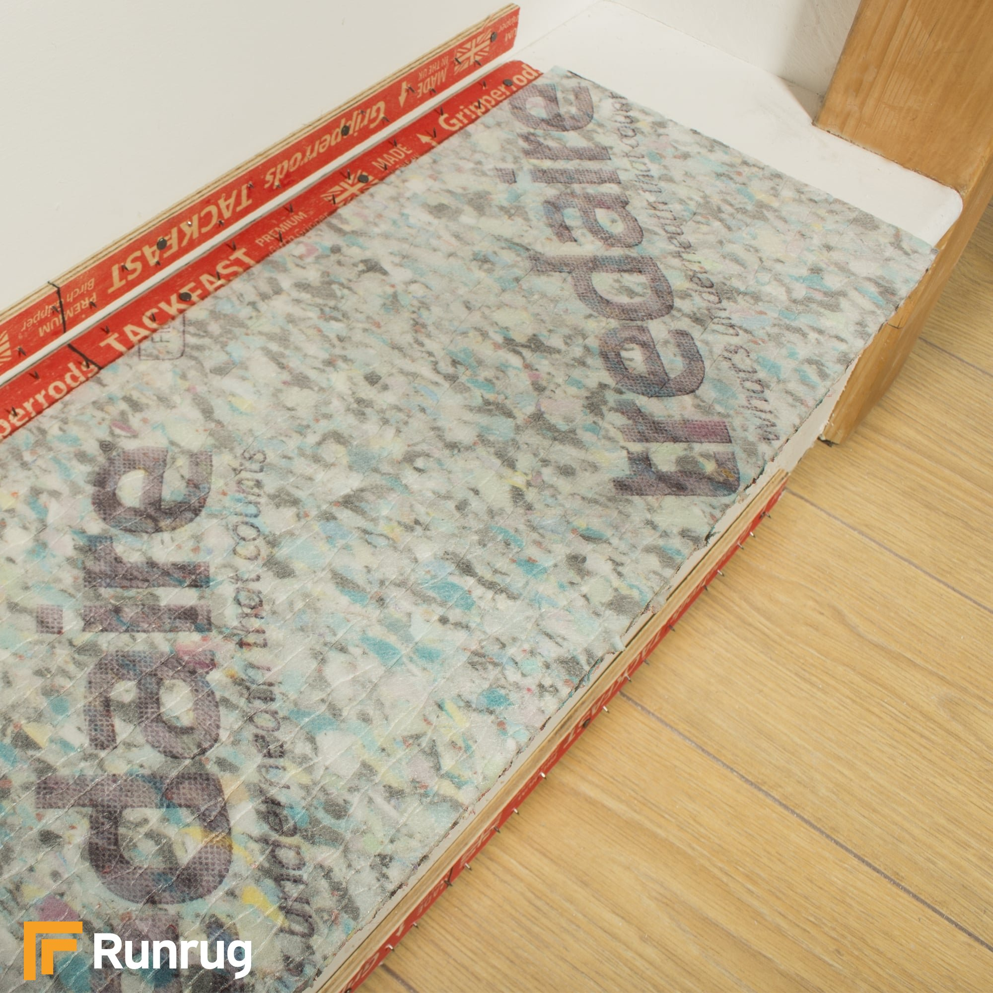 Genial Stair Carpet Grippers Underlay Package Runners Uk